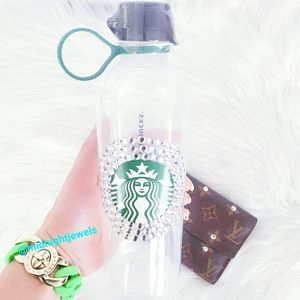 ❤ 4 for $25 ❤ #1311 New Starbucks Water Bottle